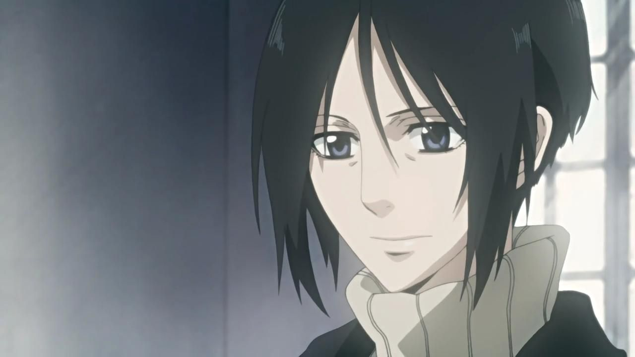 A qué personaje de Anime traerías a la vida real? Nabari26_16