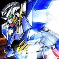 Mobile Suit Gundam 00 Gundam