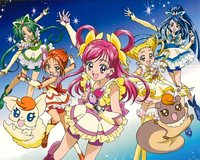 Anime Hot News! Precure