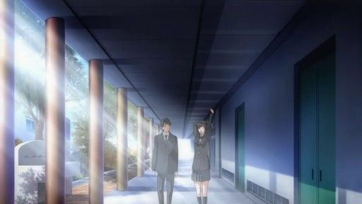 Amagami dating sim pc